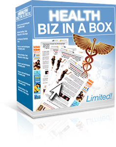 Health Biz In A Box Review